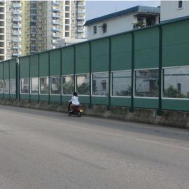 公路隔声屏障