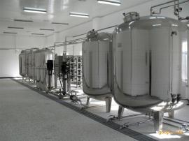 医疗器械纯化水设备,生物制药纯化水设备,GMP纯化水系统