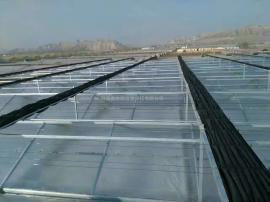 温室大棚内外遮阳降温/温室大棚遮阳网降温