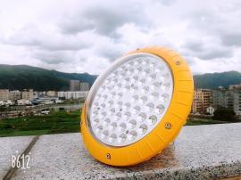 BZD139-100w防爆泛光灯、加气站LED防爆壁灯