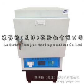 燃烧法沥青含量分析仪-升温速度快-隔热性好