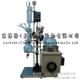 LBTH-37 旋转式沥青回收仪-结构原理