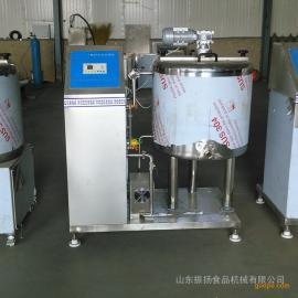 牛奶生产线设备 全套牛奶生产线