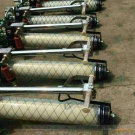 顺源新款玻璃钢设计MQTB-65/2.3型 气动帮锚杆钻机安全防爆