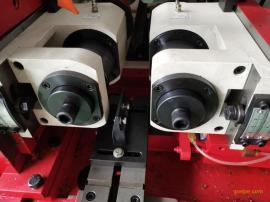 胜诺重型滚牙机SN-20T全自动滚牙机固定式螺丝机