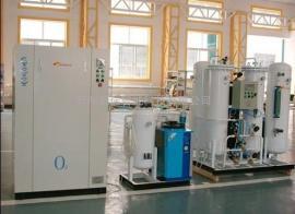 海西中心供氧系统,医用中心供氧,施工维护