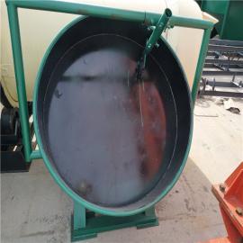 有机肥BB肥造粒机 BB肥掺混肥生产线设备 有机肥生产线设备