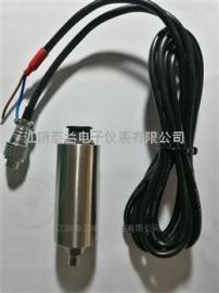振动速度传感器ZHJ-2