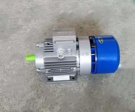 BMA100L2-4刹车电机