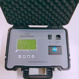 餐饮用 检测油烟用直读式油烟检测仪