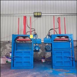 立式废纸液压打包机图片液压打包机