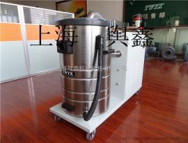 5.5KW工程清扫高压吸尘器