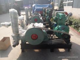 防爆泥浆泵