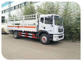 6.2米气瓶运输车生产厂家