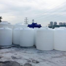20吨混凝土添加剂PE储罐