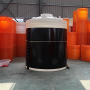 10吨PE水箱水塔 塑料储水桶销售