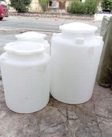 武隆塑料槽罐|耐酸碱储罐|PE贮罐(敞口形)