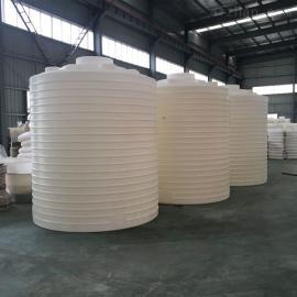废水塑料槽罐|长寿耐酸碱储罐|PE贮罐(材质)