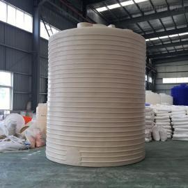 酸碱塑料储罐|PE储罐|秀山污水贮槽罐(全新料)