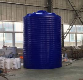 塑料槽罐|耐酸碱储罐|PE贮罐(图)