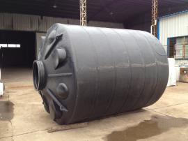 液体塑料槽罐|江津耐酸碱储罐|PE贮罐(新款)