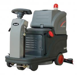 克力威XD60驾驶式洗地机,全自动洗地机