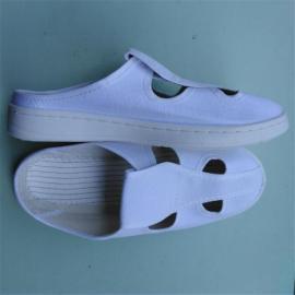 防静电洁净鞋