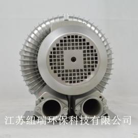 高压漩涡气泵性能,高压风机用途