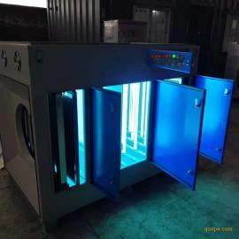活性炭环保箱工业废气吸附设备