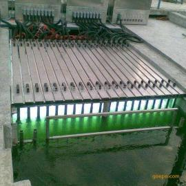 明渠式紫外线杀菌膜块 废水处理杀菌灯设备专用 全国包邮