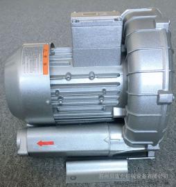 0.75kw漩涡风机 贝雷克RT-H3175AS高压风机 旋涡气泵750w