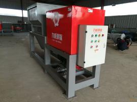 1200型整牛粉碎机报价,挤压无害化处理设备生产公司