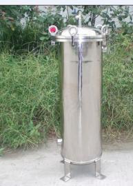 LFD-1-1P袋式过滤器 不锈钢精密袋式过滤器 不锈钢袋式过滤器