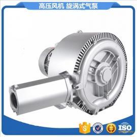 高压风机,高压旋涡气泵性能