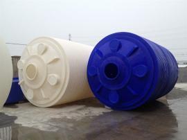 北碚塑料槽罐|耐酸碱储罐|PE贮罐(黑色)
