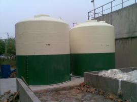 减水剂塑料槽罐|耐酸碱储罐|PE贮罐(优惠中)