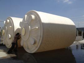 塑料槽罐|耐酸碱储罐|PE贮罐广告