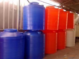 塑料槽罐|耐酸碱储罐|2吨PE贮罐规格