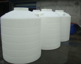 塑料槽罐|渝中耐酸碱储罐|PE贮罐(装车)