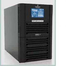 GXE-02K00TL1101C00-2Kva-1.6kw艾默生UPS电源延时一小时配置