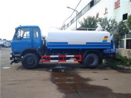10吨热水配送车 10吨保温热水车 10吨保温拉热水车参数