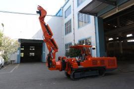 WPZ-37/600L新型巷道修复机厂