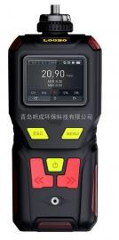 明成MC-MD4X固定式多气体探测器可同时检测1-4种气体浓度