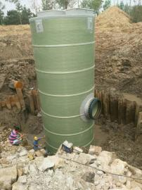 成套雨水预制泵站生产商