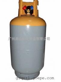 QISHANR启山雪种回收加注钢瓶 专用可重复使用钢瓶50L