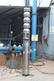 高质量节能QJ不锈钢深井潜水泵推荐