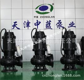 大流量高扬程污水泵推广