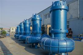 节能大流量高扬程WQ污水泵工厂推荐