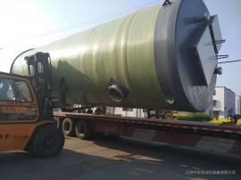 污水提升一体泵站-雨水处理一体化泵站厂