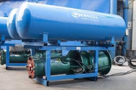 QSZ浮筒式中吸轴流泵推荐现货